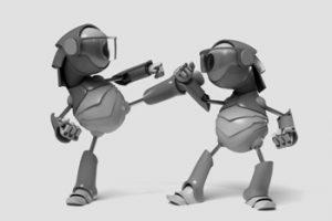 Modernizing the Martial Arts: Part 3