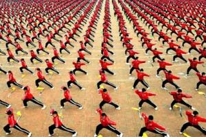 Modernizing the Martial Arts, Part 1